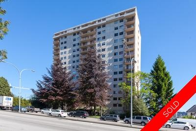 Downtown NW Condo: The Peppertree 1 bedroom