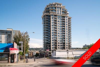 Downtown Condo for sale: The Point 1 bedroom 619 sq.ft. (Listed 2018-06-04)