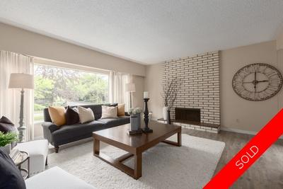 Queens Park House for sale: 4 Bedroom & Den with separate entry in-law suite (Listed 2018-06-18)