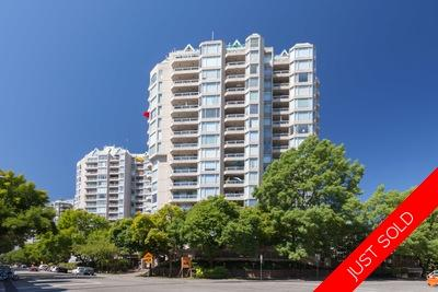 JUST LISTED Quayside Tower 1; 2 bedroom + private patio 1022 sq.ft. (Listed 2018-08-13)