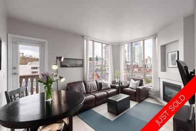 2 Bedroom PENTHOUSE for sale - central Downtown New Westminster location, rentals allowed!