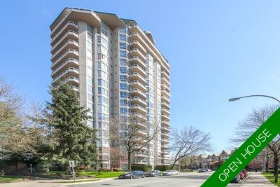 The Quay Condo for sale: The Riviera 3 bedroom with Southeast Fraser River View!