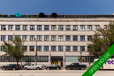 Downtown NW Condo for sale: C2C Lofts 1 bedroom 737 sq.ft.
