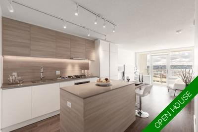 1 Bedroom Condo for sale: RiverSky Tower 1 Brand new, GST already PAID!