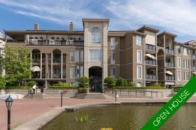 The Quay Condo for sale: The Lido 2 bedroom 1,000 sq.ft. (Listed 2019-07-22)