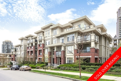 Fraserview Condo for sale: The Grove 2 bedroom plus den 1,290 sq.ft. (Listed 2016-04-20)