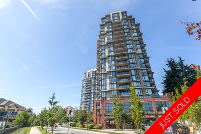 Fraserview Apartment for sale: Victoria Hill 2 plus den 1,120 sq.ft. (Listed 2017-02-14)