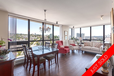The Quay Apartment for sale: The Q 2 bedroom Hardwood Floors 939 sq.ft. (Listed 2017-05-29)