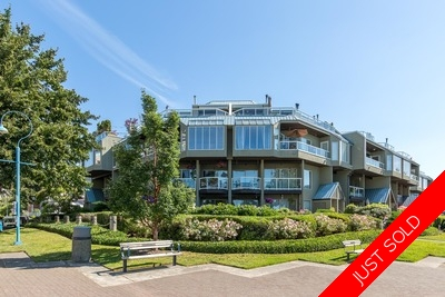 The Quay Condo for sale: Quaywest 2 bedroom 1 bathroom 1,017 sq.ft. Fraser River View!