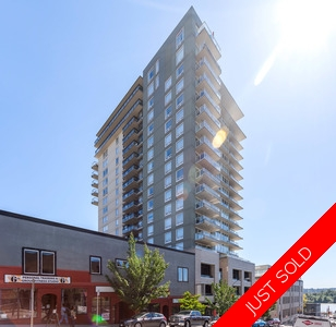 Downtown NW Condo for sale: Quantum 1 plus den 664 sq.ft. (Listed 2017-09-25)