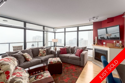 OPPORTUNITY TO OWN AT THE POINT: Downtown NW condo for sale 2 bedroom plus den 1212 sq.ft.