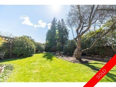 Coquitlam West House for sale: (Listed 2020-03-16)