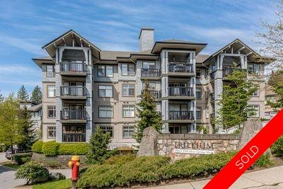 Westwood Plateau Apartment for sale: Trillium 1 bedroom 785 sq.ft. (Listed 2020-06-01)