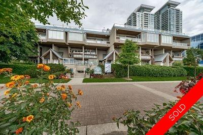 Quay Apartment for sale: Quayside Terrace 2 bedroom 940 sq.ft. (Listed 2020-06-22)