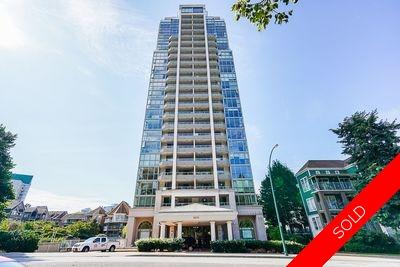 North Coquitlam Apartment for sale: LAKESIDE TERRACE 2 bedroom 824 sq.ft. (Listed 2020-09-01)