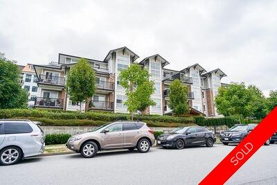 Coquitlam West Apartment for sale: HAZEL 2 plus den 827 sq.ft. (Listed 2020-09-21)